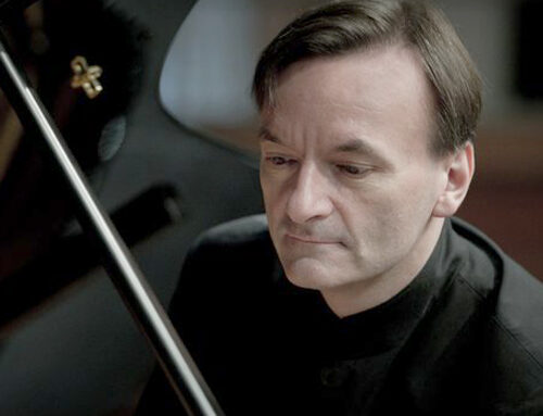 Stephen Hough – Beethoven and Brahms
