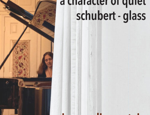 """Simone Dinnerstein's """"A Character of Quiet"""""""