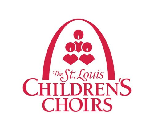 Sing Out with the St. Louis Children's Choirs!