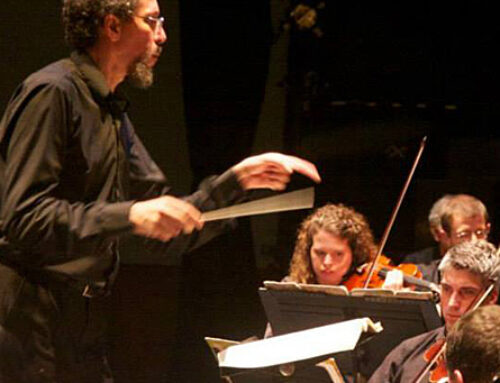 Strings of Meaning – University City Symphony Orchestra Returns
