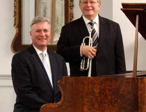 A Salute to the Seipp/Sheets Trumpet & Organ Duo